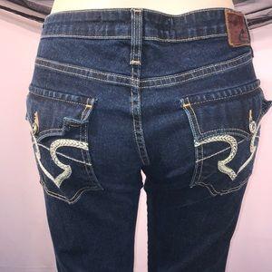 Big Star denim jeans Size 31 💗